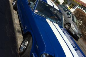 Ford Mustang V8 Auto 1966 Coupe +REDUCED FOR PROMPT SALE+