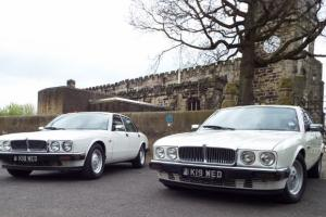 k18wed k19wed on xj40 jags wedding business ready to go bargain