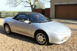 Lotus Elan SE Turbo 52k miles