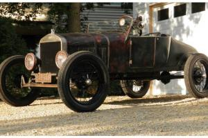 One of the finest factory stock component Model T's