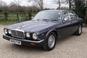 1986 JAGUAR Series 3 XJ V12 AUTOMATIC 102K LOADS OF HISTORY SIMPLY OUTSTANDING