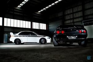 1989 Nissan Skyline GTR, RB26DETT *All Papers *Showroom