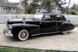 Rust Free Unrestored Black Beauty w/ 13,800 miles