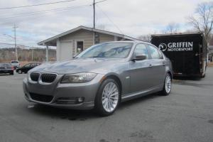 BMW : 3-Series Convenience, Cold Weather, Premium, NAV, iPod/USB,