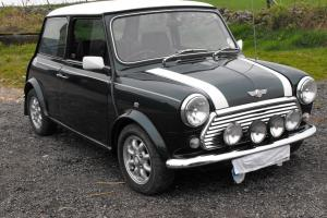 CLASSIC MINI COOPER 1992 (K reg) 1275cc Injection