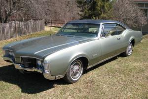 Cutlass 442 1965 1966 1967 1968 1969 #'s No reserve!