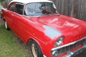 Holden EK 1962 Hydromatic in Coogee, NSW