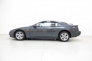 A TRULY EXCEPTIONAL AND RARE, UNMOLESTED NISSAN 300 ZX TWIN TURBO COUPE.