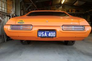 Pontiac GTO 1969 in Urangan, QLD for Sale