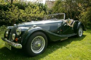 Morgan 4/4 Alloy bodied 2 seater
