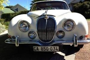 Classic 3.8s Jaguar 1965 Photo