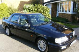 FORD SIERRA SAPPHIRE RS COSWORTH 4X4 IMMACULATE ALL ORIGINAL 1993