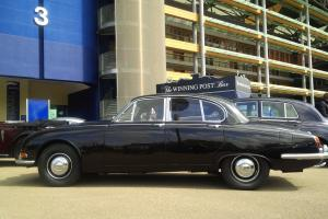 1968 JAGUAR S TYPE 3.8 MOD - RHD - MOT&TAX Photo