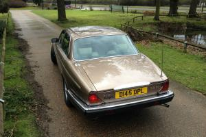 DAIMLER DOUBLE SIX VANDEN PLAS  1987  V12 5.3  108OOO MILES  FSH Photo