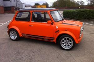 1380 Classic Rover mini Photo