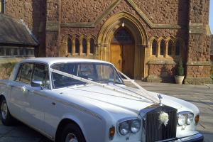rolls-royce silver shadow 11 Photo