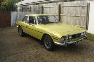 1974 Triumph Stag in Buderim, QLD Photo
