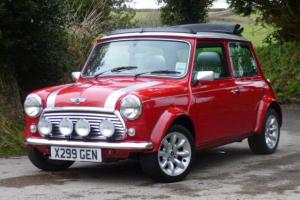 ** NOW SOLD ** Rover Mini Cooper Sport On Just 11900 Miles From New!!