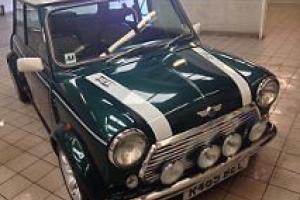 R456 BEC MINI COOPER 1.3 MPI Photo