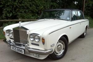 1970 Rolls Royce Silver Shadow 1 [ TAX EXEMPT ]