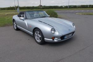 TVR Chimaera 400 4.0 V8 Convertible Roadser Photo