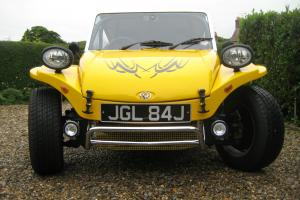 1600cc VW SUPER BUGGY