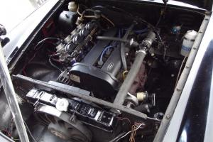 MGB with ZETEC 2.0 and 5 speed gearbox - Track Days / Racing