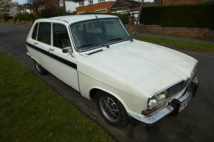 Renault 16 TX Auto classic cars