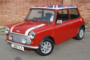 Rover Mini Cooper I 2 Door Saloon PETROL MANUAL 1994/L Photo
