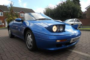 1991 LOTUS ELAN SE TURBO VERY CLEAN