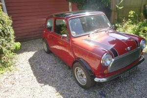 STUNNING MINI ITALIAN JOB