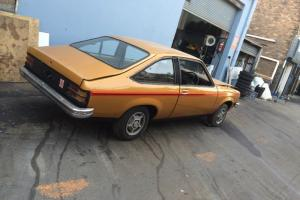 Holden Torana SS Hatchback Unfinished Project in Kincumber, NSW