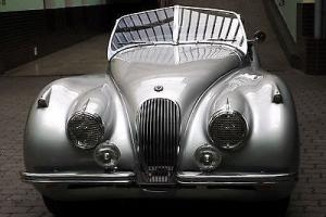 Jaguar XK 120 Roadster 1952