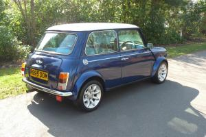 Rover Mini MPI Photo