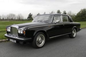 1978 Bentley T2 Photo