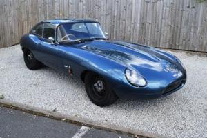 1970 Jaguar E-Type Series II Lightweight Coupé