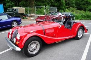 1985 Morgan 4/4 Roadster Photo