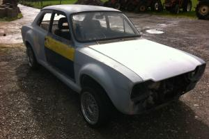 Mk1 ESCORT 2.0 16V 4X4 TURBO *LOCATED IN SKELMERSDALE LANCS* Photo