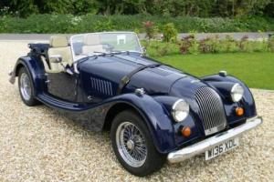 2000 Morgan 4/4 Lowline