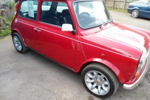 1994 Rover Mini 1275 SPi Photo