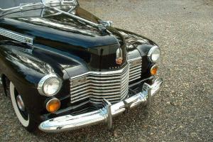 Cadillac : Other Series 63