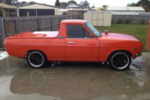 Datsun 1200 UTE SR20DET Fully Engineered in Perth, TAS