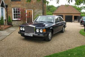1990 Bentley Eight Photo