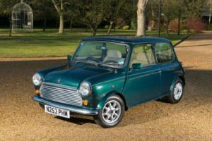 1996 Rover Mini Mayfair Photo