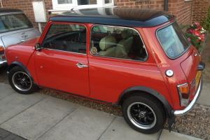 CLASSIC MINI MPI 1999 COOPER EJB Photo