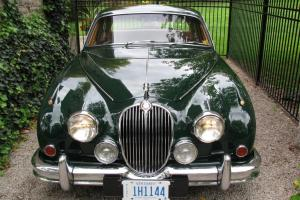 Jaguar : Other Mark 2 Sedan Saloon Photo