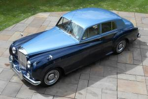 BENTLEY S2 4 DOOR SALOON Last owner 25 years !