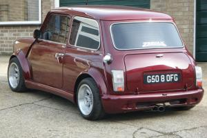rover mini G508 OFG Photo