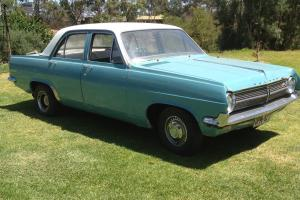 Holden HD Rare X2 Special in Strathalbyn, SA Photo