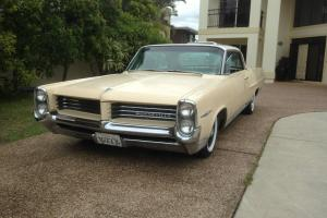 1964 Pontiac Bonneville 2 Door Hardtop in Surfers Paradise, QLD Photo